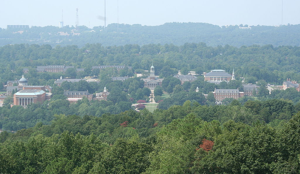 Samford University Admission Requirements | CollegeVine