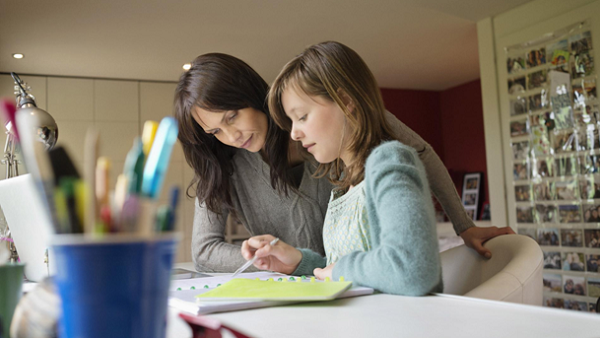 """an evaluation of home schooling As defined in florida statute 100201, a home education program is the """" sequentially progressive  how do home educators evaluate their programs  portfolio."""