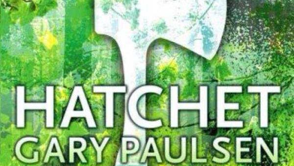 Hatchet, by Gary Paulsen | Homeschooling Teen
